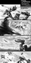 Transformers Fanfic 1 - part 2