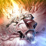 Ghost Rider Wheelin and Dealin