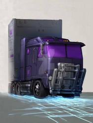 Motormaster - King of the Road