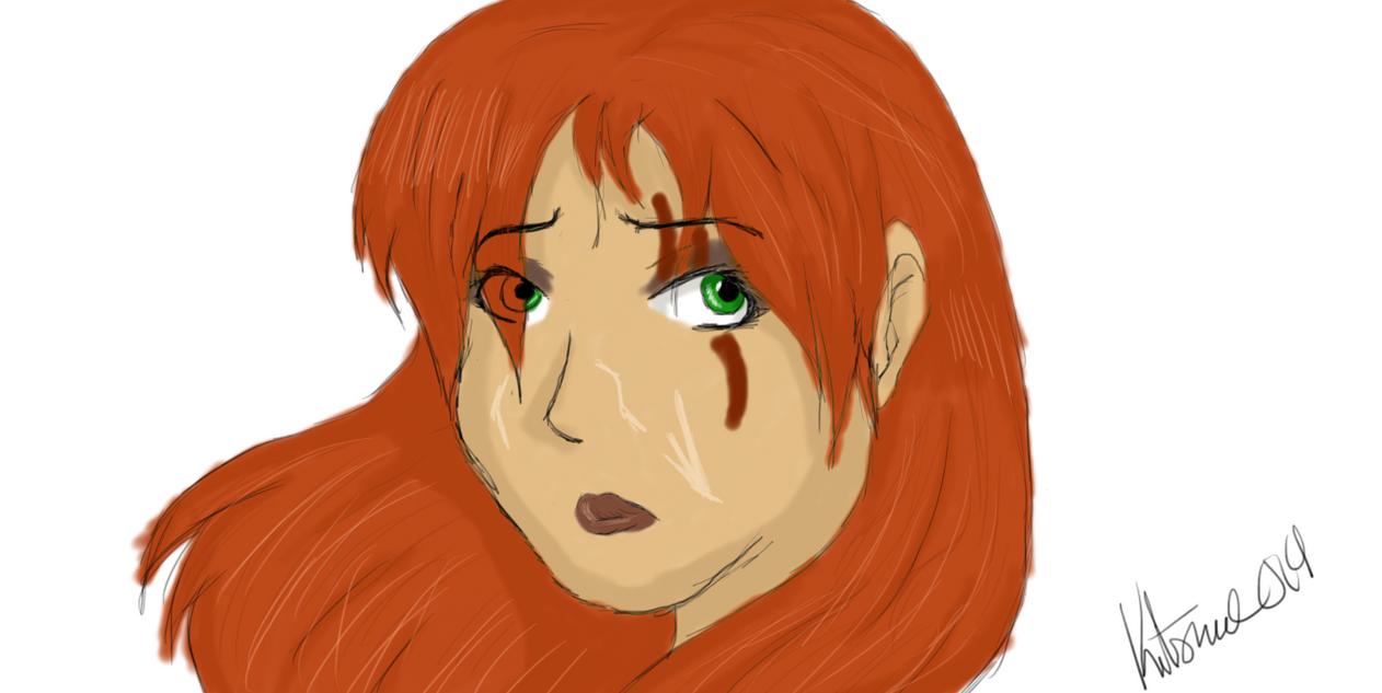 Lena by kitsune019