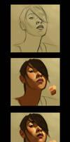 Face Study Tutorial