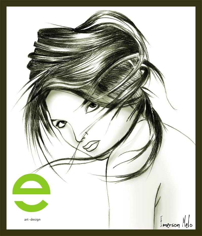 eyes by emrsn