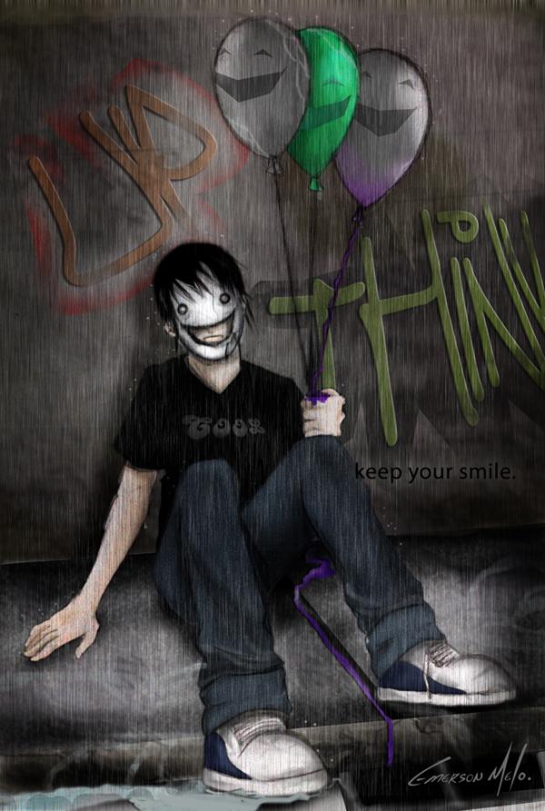 smile by emrsn