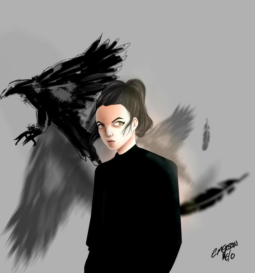 Dark by emrsn