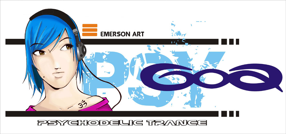 GOA by emrsn