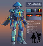 TFP Malocide reference