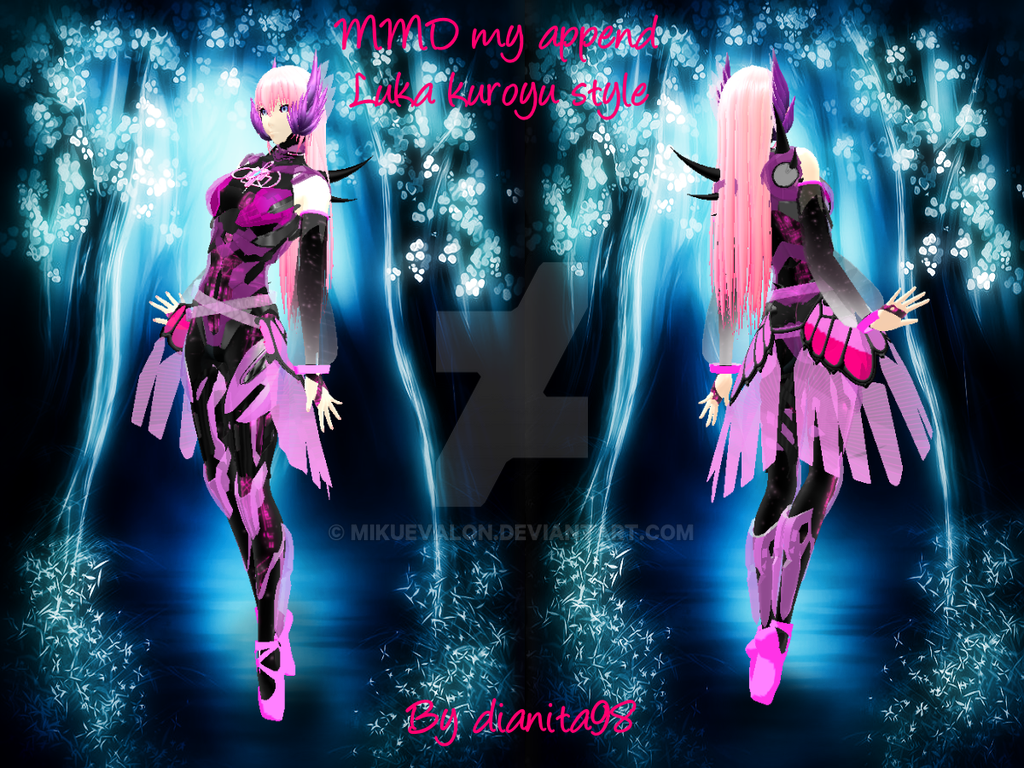 {Motme} MMD:In loving memory of...Download Removed by dianita98
