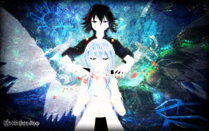 MMD Picture Request #4: Twisted Destiny by MikuEvalon