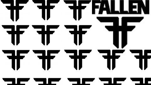 Fallen psp wallpaper by Thecrazylink on DeviantArt Fallen Shoes Logo Wallpaper