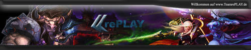 TeamReplay by pieceofheaven91