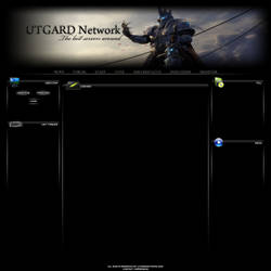 UTGARDNETWORK WoW by pieceofheaven91