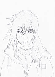 Final Fantasy xyz by pieceofheaven91