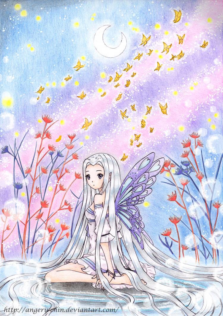 Moonlight by Angeru-chin