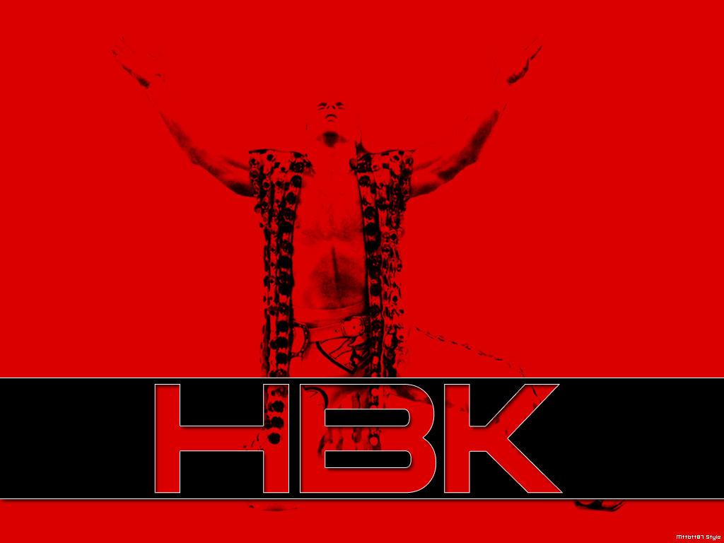 HBK shawn michaels wallpaper by - 229.2KB
