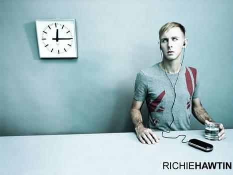 Richie Hawtin Wallpaper 1
