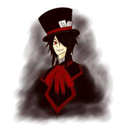 Mini - Mad Hatter