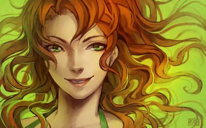 Celerity - Smile! by Maedelin