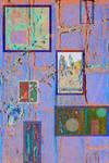 Aegiandyad's Gallery Wall