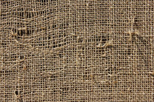 Hessian Sample Stock Texture by aegiandyad