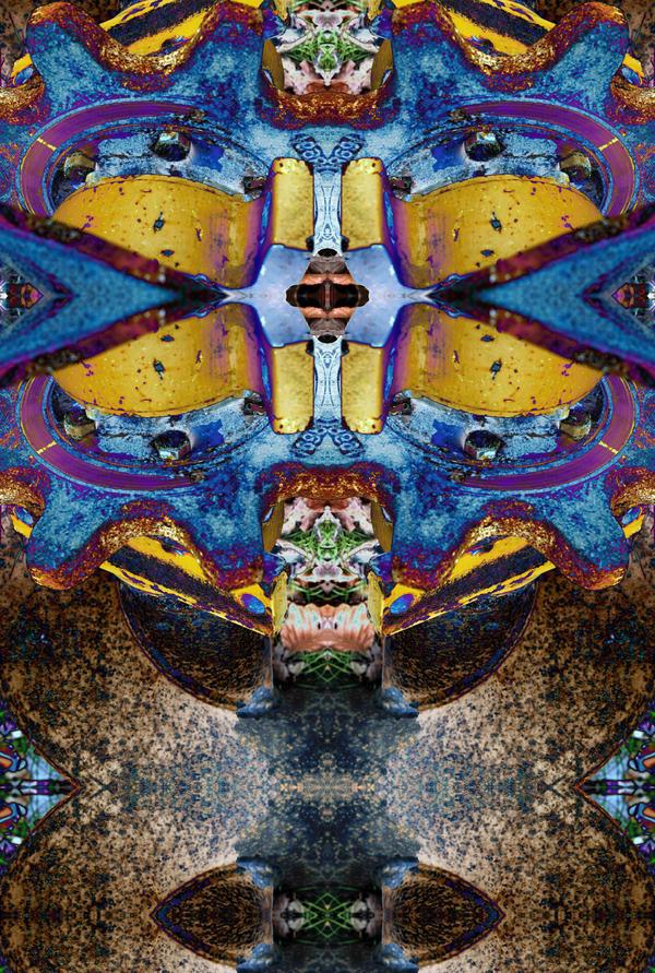 Machine Head by aegiandyad