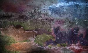 Gormenghast by Moonlight