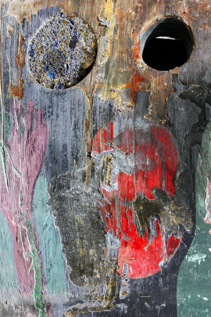 Not Edvard Munch's The Scream VI by aegiandyad on DeviantArt