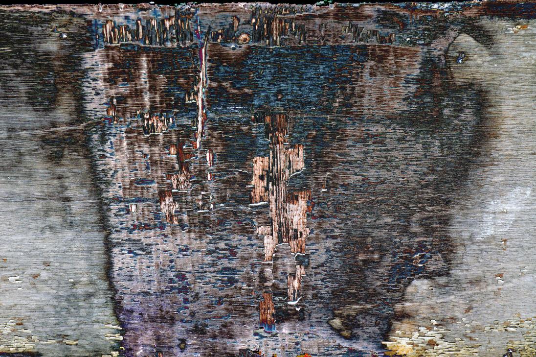 Los Caprichos Nuevos No.19 He Paddles In The Flood by aegiandyad