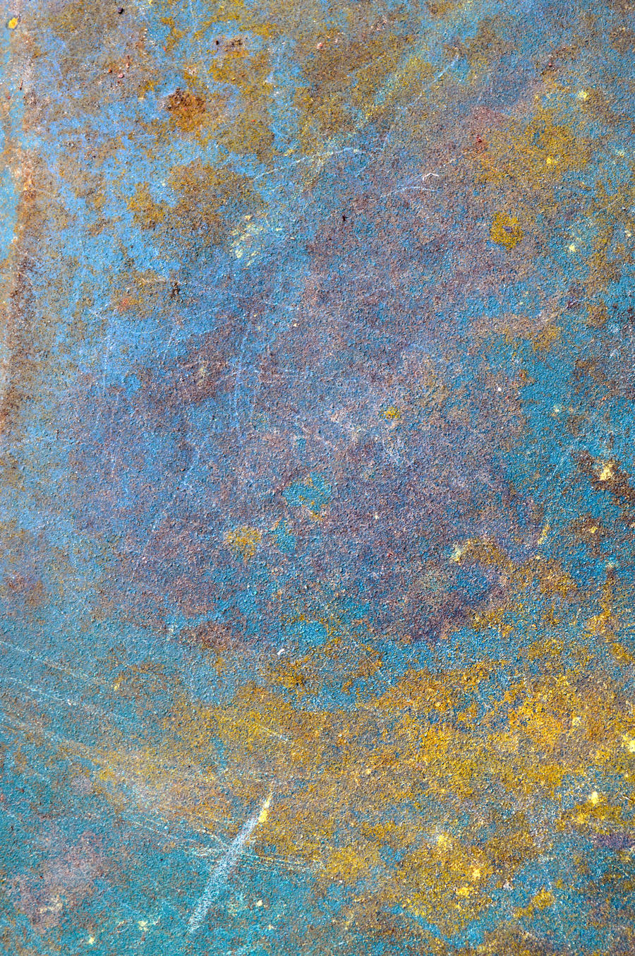 Which Abstract Expressionist Painting Worked In The Color Field Manner