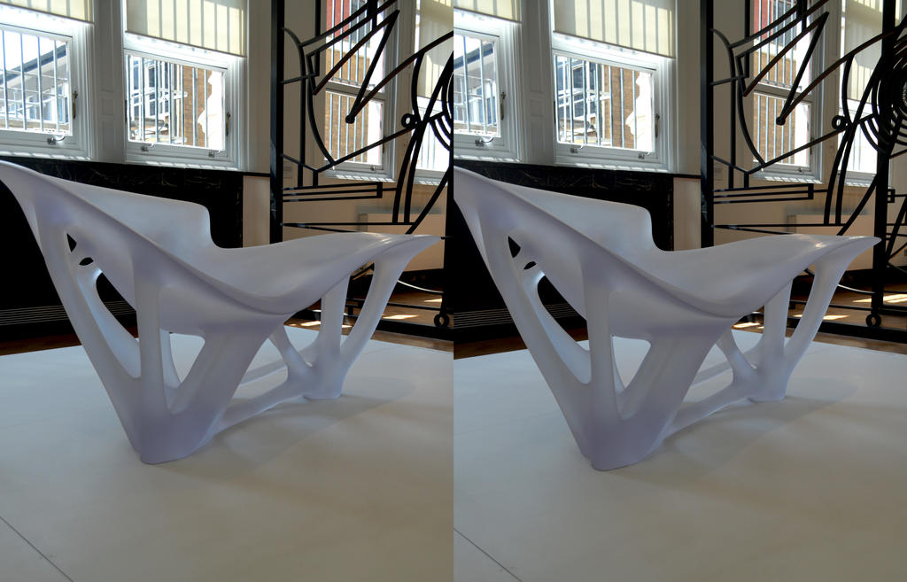 Superieur V And A Modern Furniture, Alien Hip Socket Chair By Aegiandyad ...