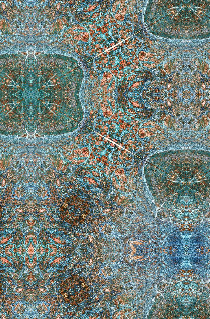 Magic Carpet Ride Close Up By Aegiandyad On Deviantart
