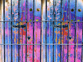 The Doors Of Perception, Heaven And Hell by aegiandyad