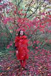 End Of Autumn Melancholy by aegiandyad
