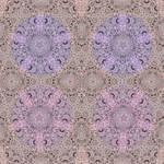 WIP Sea Urchin Gormenghast Floor Cleaner Bot 3-D