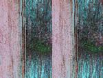 Synthetic Geomorphic Landscape Stereoscopy