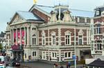 Amsterdam Concertgebauw Impressionist Knock Off