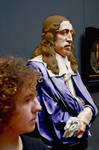 The Gallery Visitors, Fake Dutch Old Master