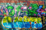 Cryptic Wall Art