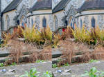 Elegy In A Town Churchyard