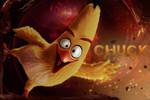 Angry Bird Chuck