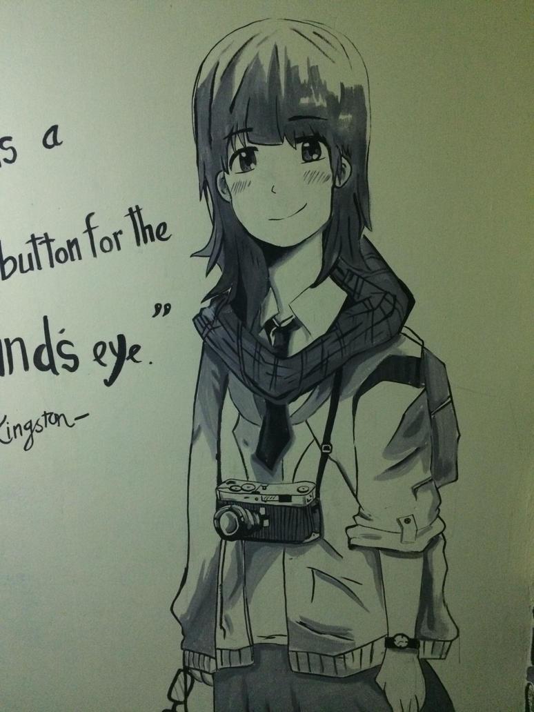 Noname by ryoaditya