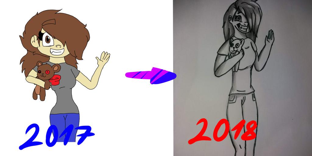 Evolution by Redy100