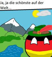 Happy Birthday Deutschland! by Lumi-Natis