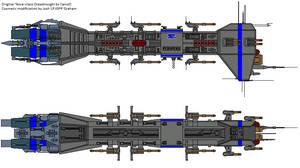 Goliath-Class Dreadnought