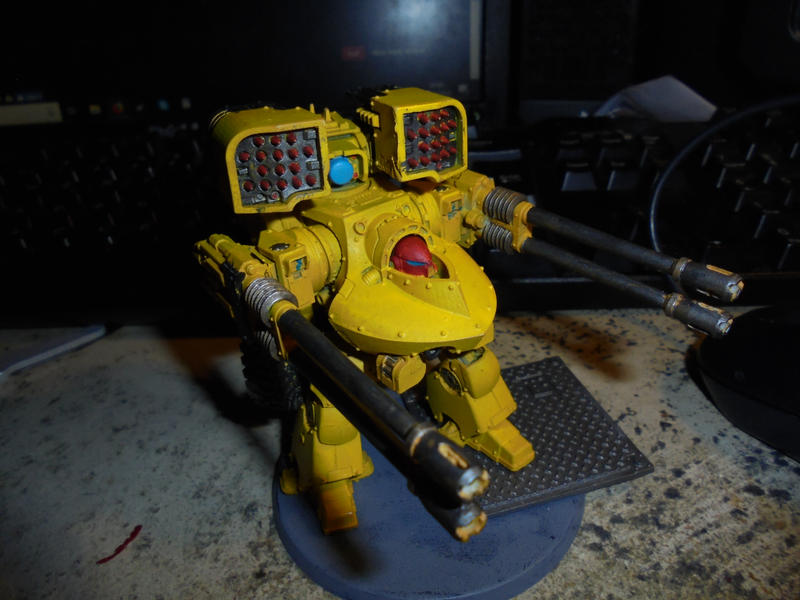imperial_fists_deredeo_dreadnought_by_lp