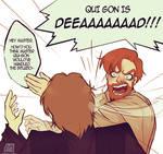 Qui-Gon is DEAD