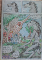 Raster ponies- Tikbalang territory pg 9 by dragon0693