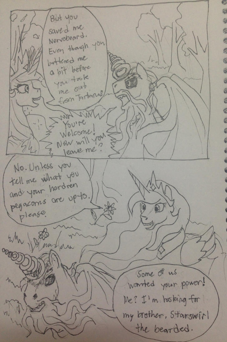 mlp tales of Princess Celestia pg10 by dragon0693