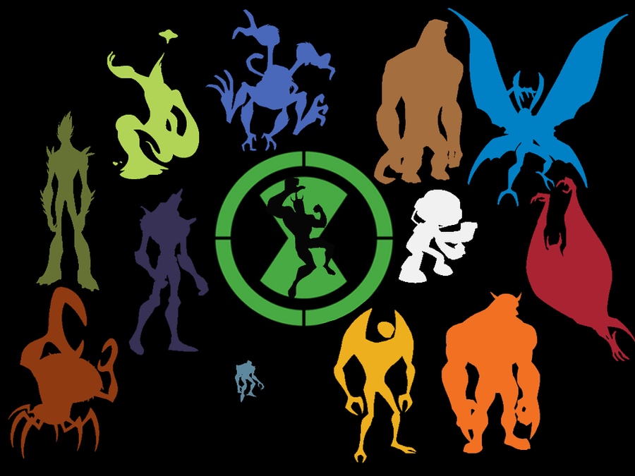 Ben 10 alien force wallpaper by spyroflame0487 on deviantart ben 10 alien force wallpaper by spyroflame0487 voltagebd Image collections