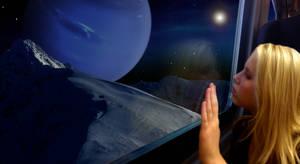 Passenger Flight to Triton