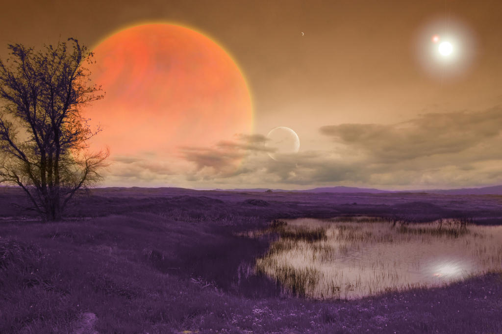 brown dwarf habitable planet - photo #2